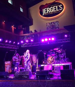 Jergels July 2017