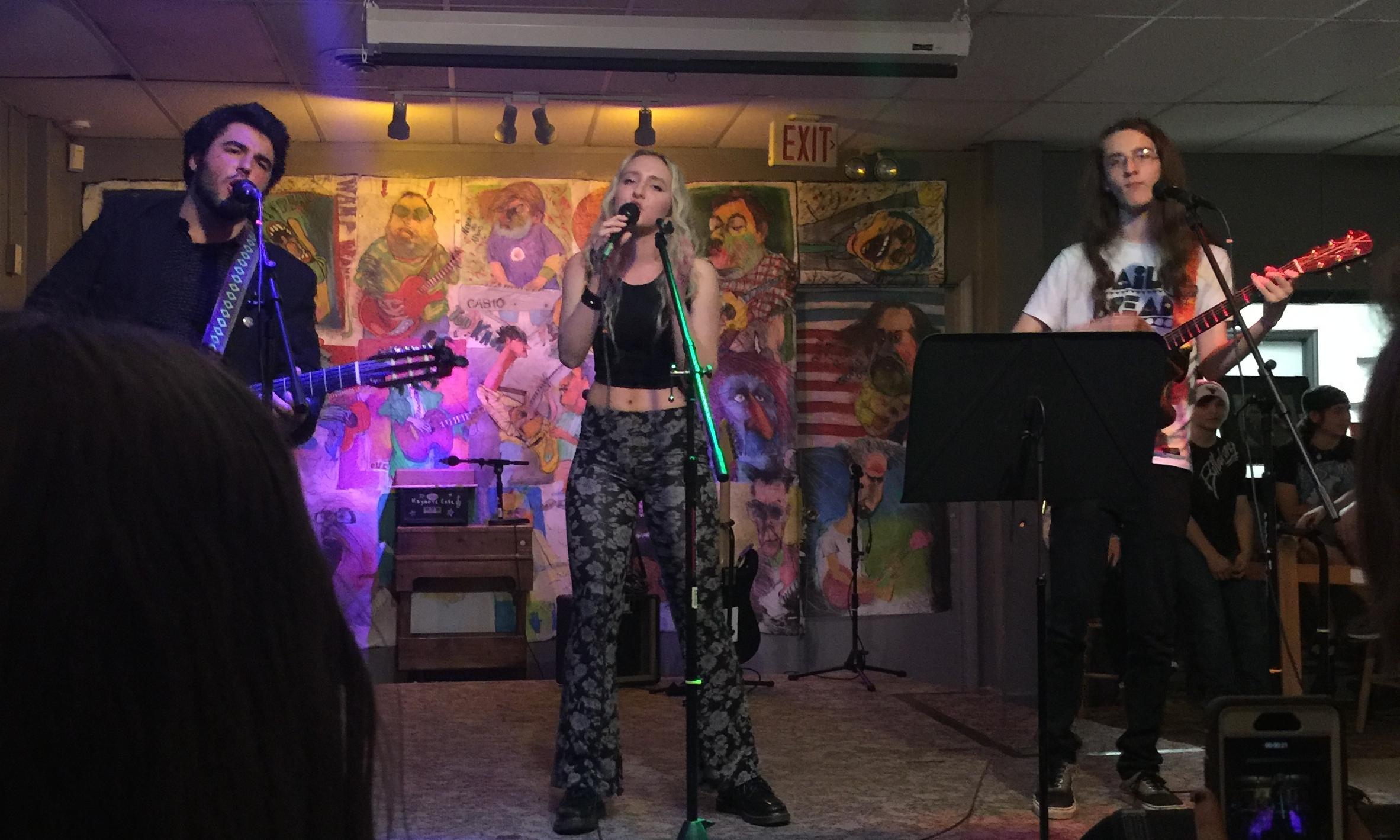 Keynote Cafe, Jeannette Pa