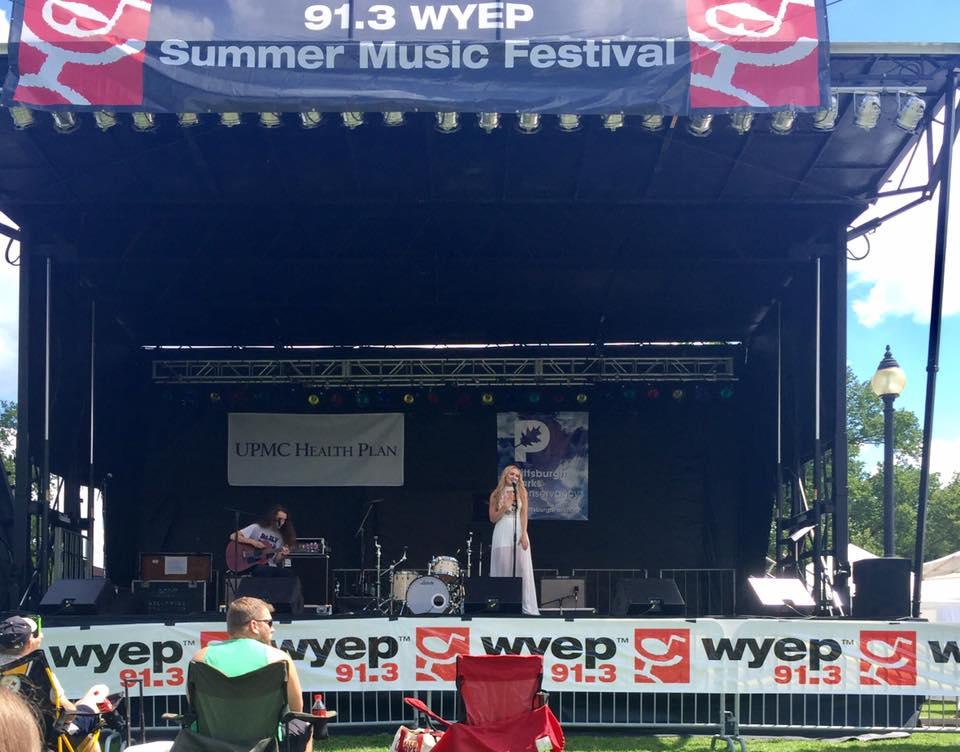 WYEP Summer Music Fest