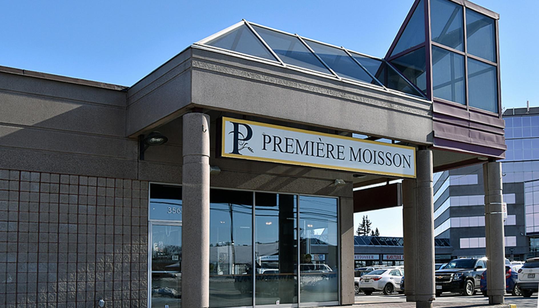 Premiere Moisson - Pointe-Claire