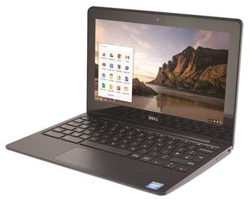 Dell Chromebook 11 CB1C13