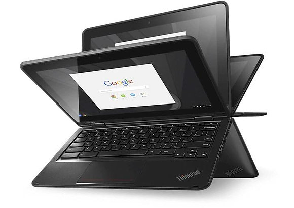 Lenovo Thinkpad 11e 2 in 1 Chromebook