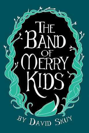 Band of Merry Kids, The