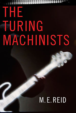 Turing Machinists, The