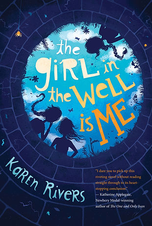 Girl in the Well is Me, The