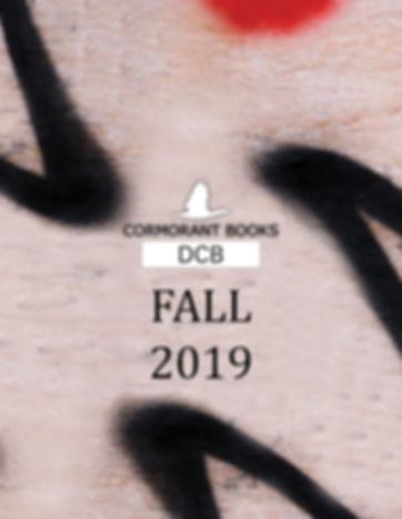 Fall 2019 Catalogue