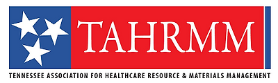 Small Tennessee Association for Healthcare Resource  Materials Management LOGO - 7-18 .png