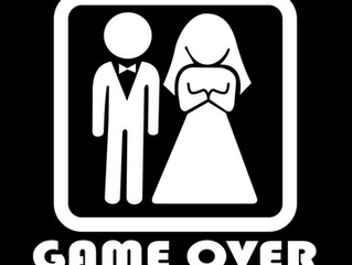 Marriage Is a Game