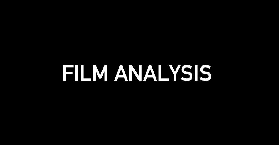 VIRTUAL FILM ANALYSIS