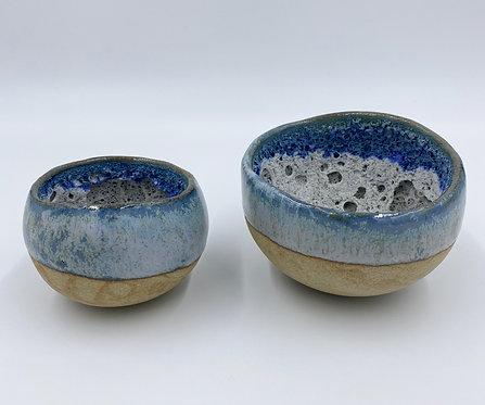 Lava Glaze Bowl