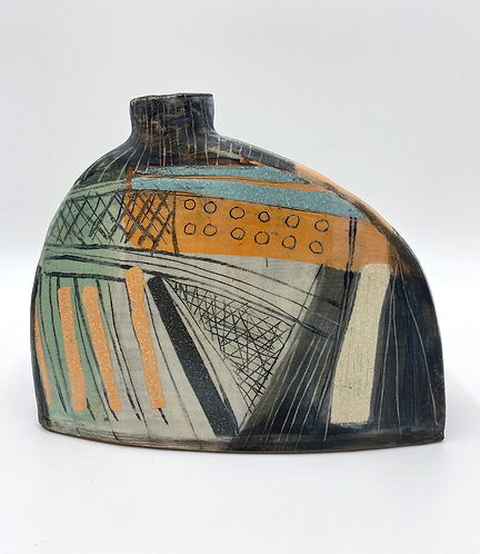 Ceramic Vessel II