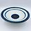 Thumbnail: White Striped Bowl
