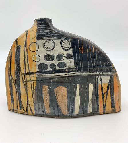 Ceramic Vessel I