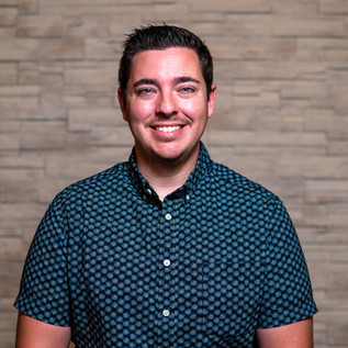 Ben Triana - Youth Pastor
