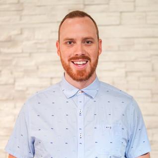 Jonathan (JT) Turner - Director of Media