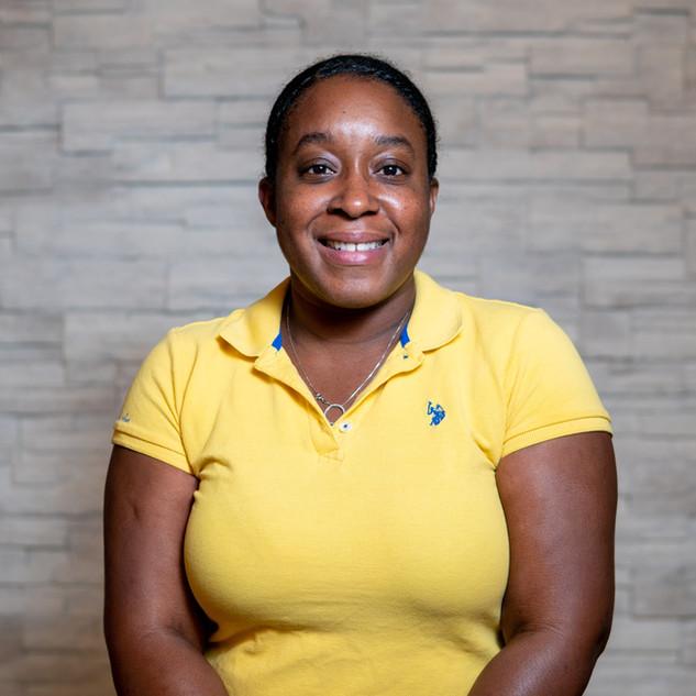 Sophia Francis - Preschool Assistant  Director