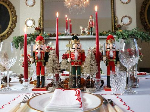 Festive Feast Decor Set