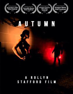 Rollyn Stafford: Director
