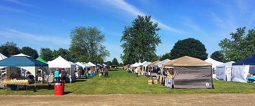 Middlesex County Craft Festival 2019 pho
