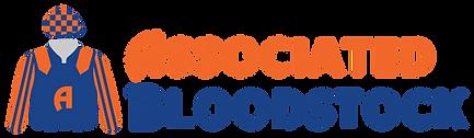 Associated Bloodstock - Logo Transparent