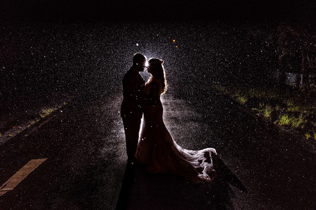 Casamento raiz