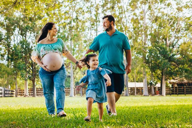 Tô grávida, e são Gêmeos!!!!!