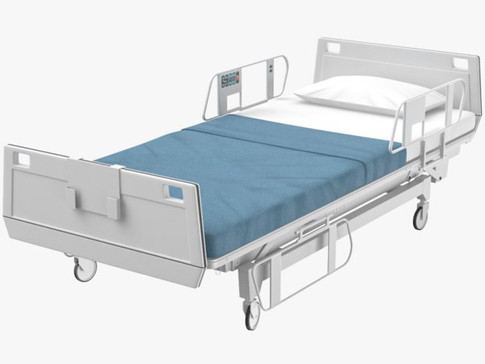 Finding the Right Hospital Bed Rental
