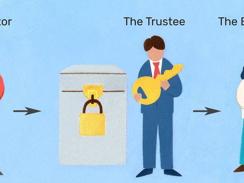 What is a Trustee?