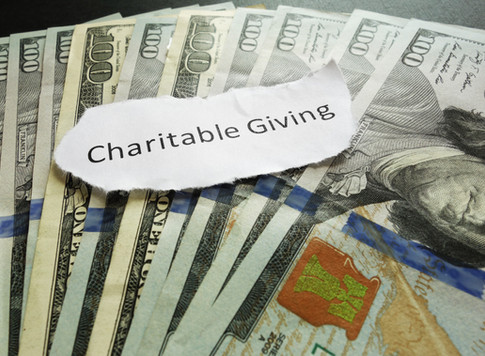 Charitable Remainder Trusts: Income for Life and a Good Deed at Death