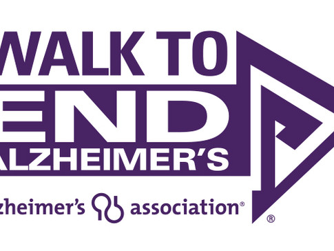 Pixton Law Group Goes for a Walk, the Alzheimer's Walk that is.
