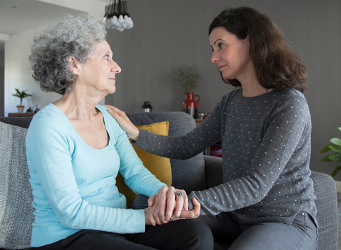 What to Do If You Are Appointed Guardian of an Older Adult