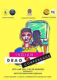Indian Drag Conference