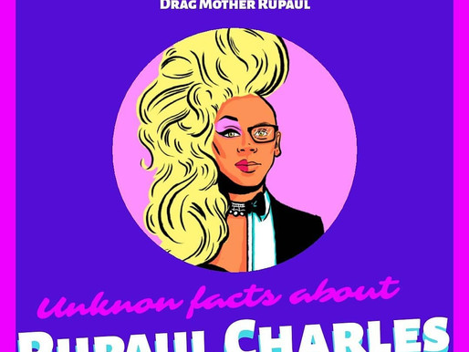 Rupal Charles : The Unknown Facts
