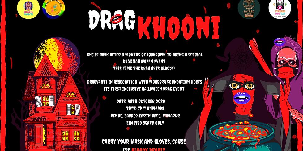 Drag Khooni