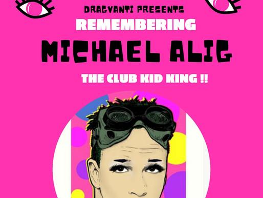 Remembering Michael Alig | The club kid King !