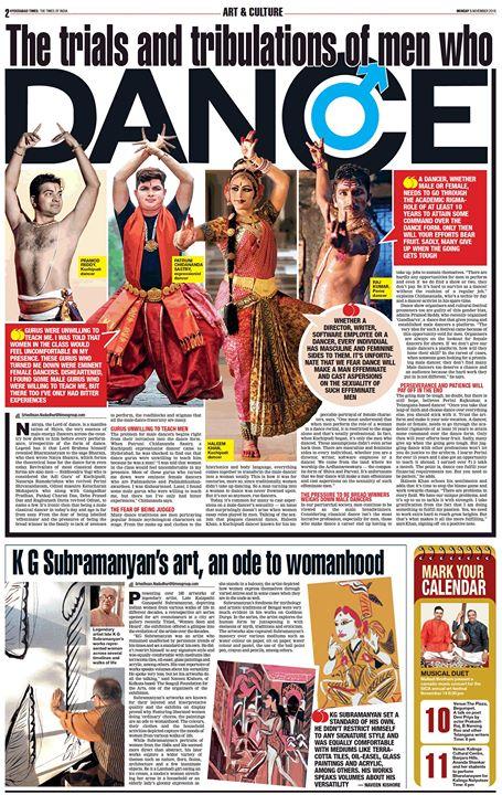 A wonderful article  by Srivathsan Nadad