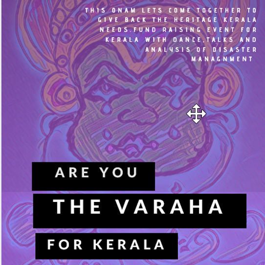 Are you THE VARAHA for Kerala?