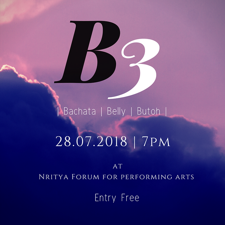 B3 An Evening Celebrating Continental Dance Forms