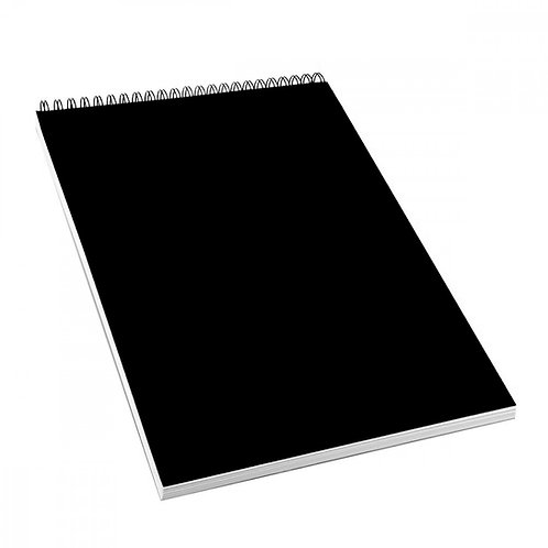 Véritable papier croquis - 100gsm - 100 pages - du A5 au A3