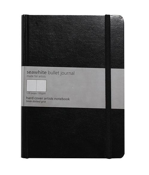 Carnet de voyage - Bullet journal - 130g - 128 pages