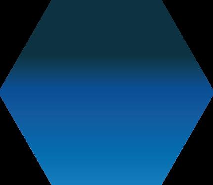 Sennelier - 399 - Bleu Sennelier - 1/2 godet