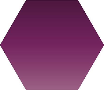 Sennelier - 911 - T. Violet Cobalt Clair - 1/2 godet