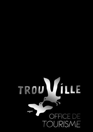 Couverture office de Tourisme de Trouville