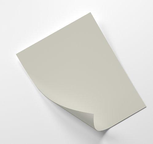 Feuilles - gris perle -135g ou 280g