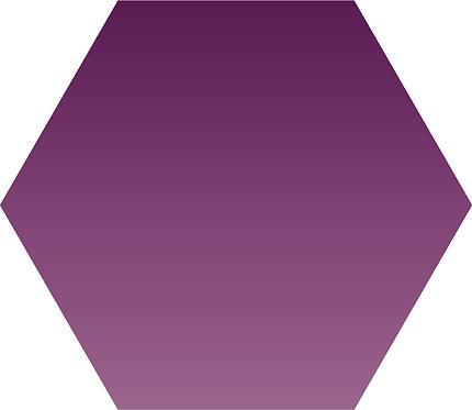 Sennelier - 905  - Violet Rouge - 1/2 godet