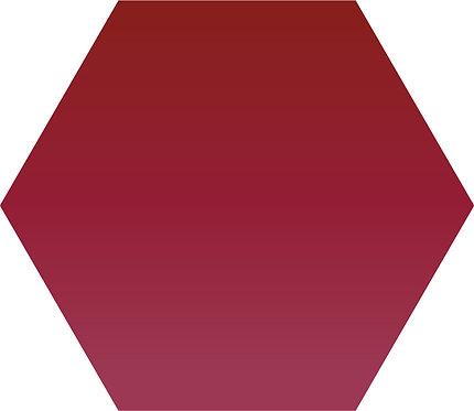 Sennelier - 635 - Rouge Carmin - 1/2 godet