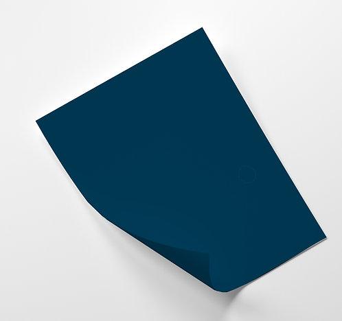 Feuilles - bleu ardoise -135g ou 280g