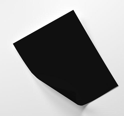Feuilles - noir -135g ou 280g