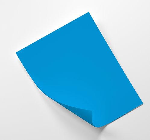 Feuilles - bleu pacifique -135g ou 280g