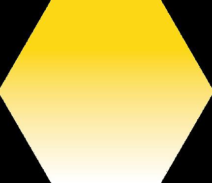 Sennelier - 574 - Jaune primaire - 1/2 godet